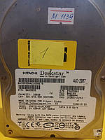 Жёсткий диск Hitachi  160GB SATA
