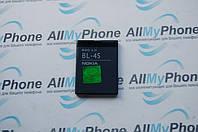 Аккумуляторная батарея для Nokia 2680s / 3600s / 3710f / 7020 / 7100sn / 7610sn / X3-02 (800mAh) BL-4S