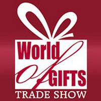 Приглашаем на международную выставку подарков WORLD OF GIFTS TRADE SHOW 13-16 сентября 2017