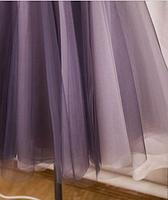 Спідниця з євро сітки - два кольори. Будь-який розмір та колір., фото 4