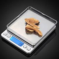 Ювелирные весы  (карманные) 6295A, до 500 г