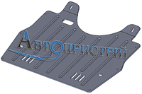 Захист двигуна і КПП Mercedes A-Class 170 (W168) (1997 - 2004) автомат 1.7 Д