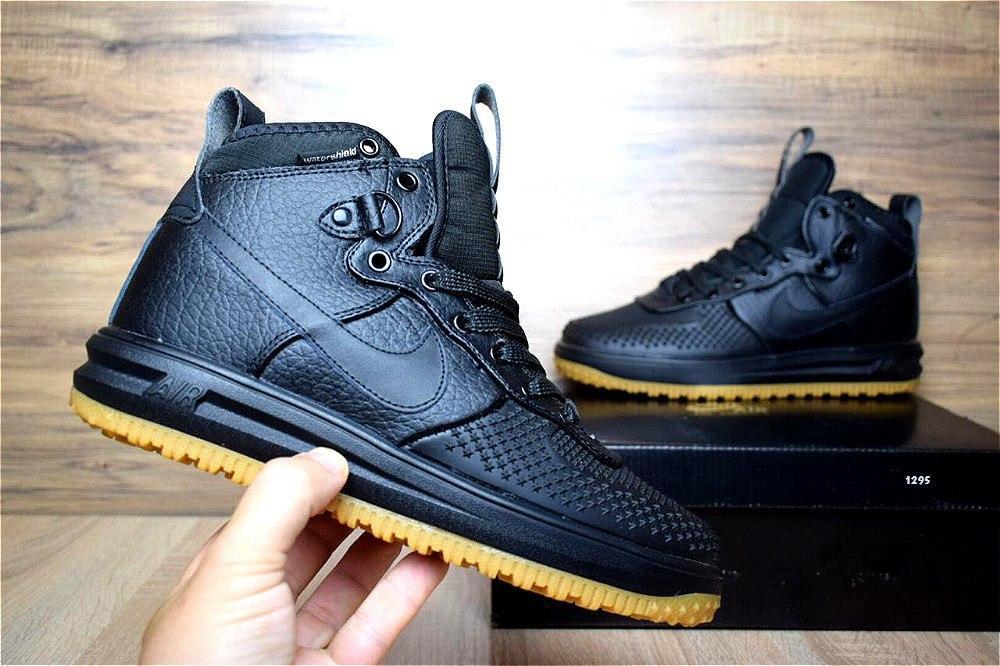 d57a1b37 Мужские кроссовки Nike Air Force 1 AAA, Копия - TopCross в Львове