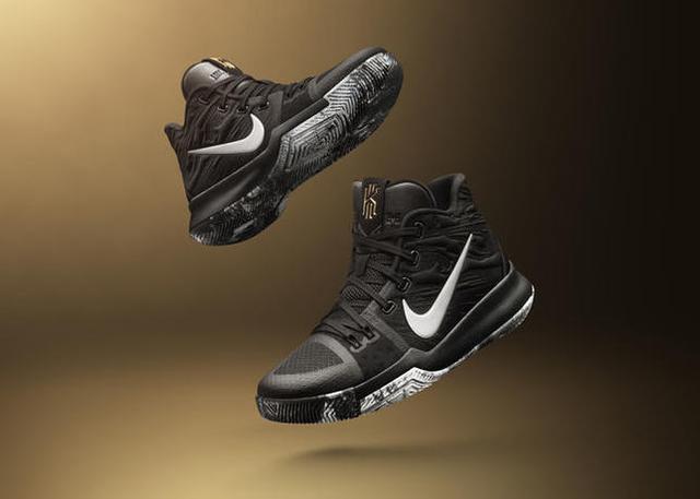 Кроссовки мужские Nike Kyrie 3