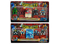 Набор игровых фигурок «Gormiti»12805