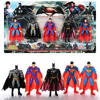 Набор игровых фигурок «Супергерои» X88005