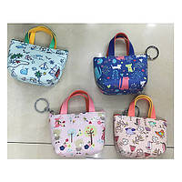 Детский кошелек-сумочка X11557