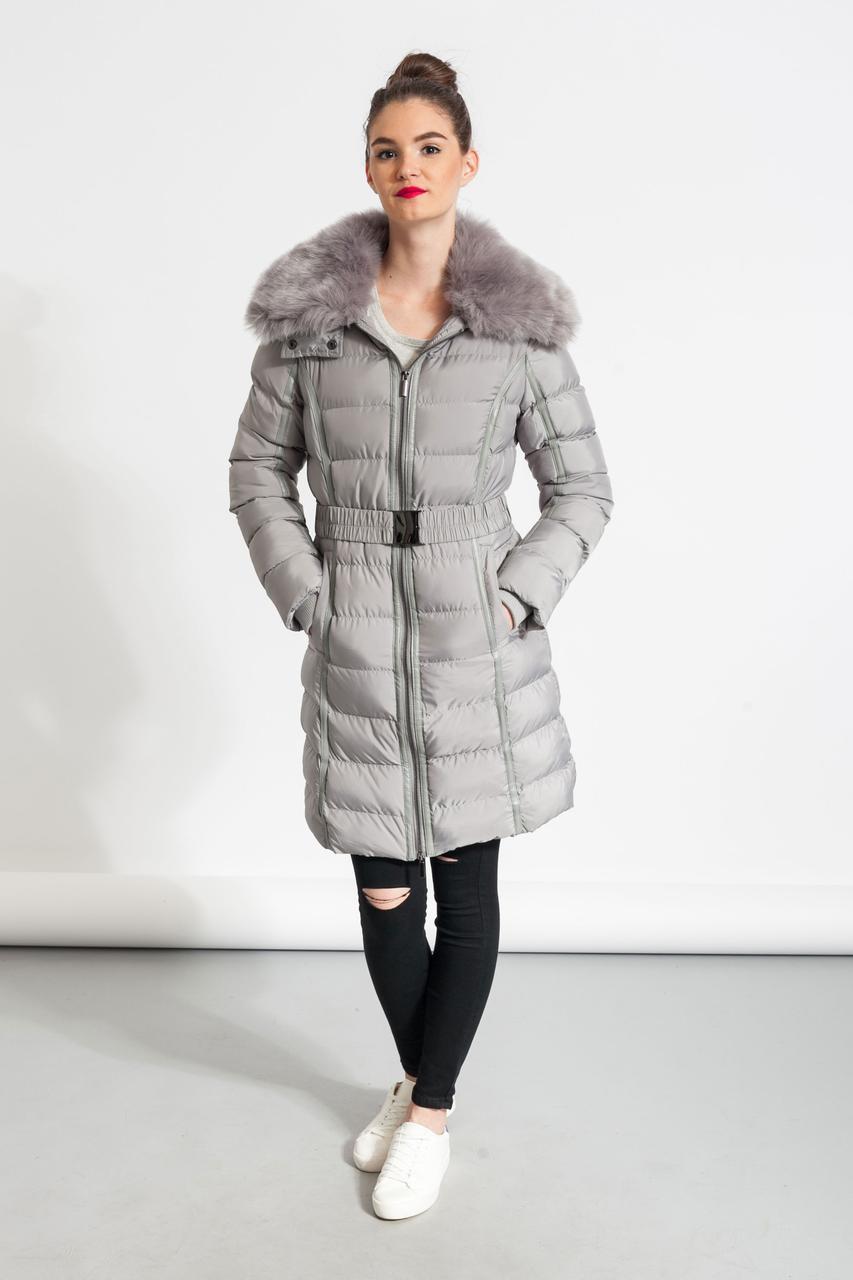 Куртка женская Glo-Story, с поясом