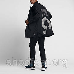 Мужская ветровка Nike F.C. JKT 831159-010