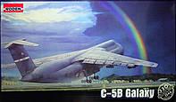 C-5B Galaxy 1/144 RODEN 330