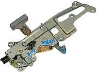 Механизм замка двери правой механический боковой Renault Master II 1998-2010