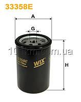Фильтр топливный WIX 33358SE (PP 845/2)
