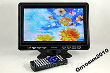 "10,4"" МОНИТОР + TV Samsung USB+SD+ АКБ!"