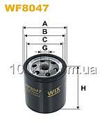 Фильтр топливный WIX WF8047 (PP 840)
