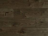 Однополосная паркетная доска под масло-воском, Дуб Рустик, арт. 15021V-120BR