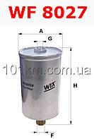Фильтр топливный WIX WF8027 (PP 825)