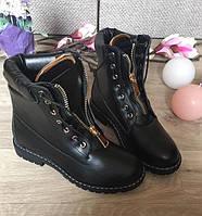 Женские туфли, сапоги, ботильоны — готовимся к осени-2017!