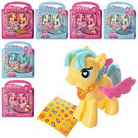 Игровая фигурка с наклейками «My Little pony» 258-5/258-6