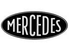 1902г. - логотип бренда Mercedes