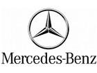 Логотип бренда Mercedes-Benz сегодня