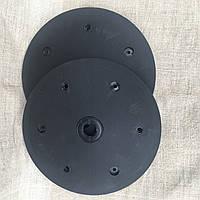 """Напівдиск прикотуючого колеса (диск поліамід) 1""""x12""""  GD9120, фото 1"""