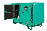 Аренда дизельного генератора Cummins C38D5 30 кВт.