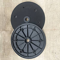 """Напівдиск прикотуючого колеса (диск поліамід) 1""""x12"""" d40,  A56566, фото 1"""