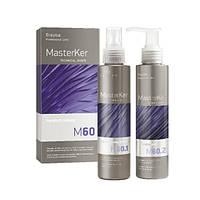 Erayba Masterker M60 Kerafruit Relaxer  Набор для выпрямления волос (для чувствительных и поврежденных волос)