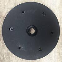 """Напівдиск прикотуючого колеса (диск поліамід) 1""""x12"""" d30, A45576 , фото 1"""