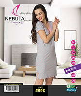NEBULA Рубашка женская 509C