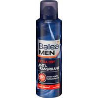 Дезодорант мужской Balea Men Extra Dry аэрозоль 200мл