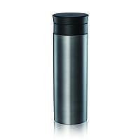 Термос mini, нержавеющая сталь, тритан, BPA FREE, 450 мл.