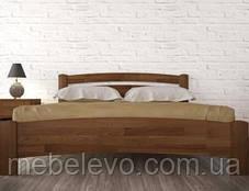 Кровать односпальная Милана люкс 90 Олимп, фото 3