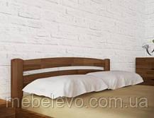 Кровать односпальная Милана люкс 90 Олимп, фото 2