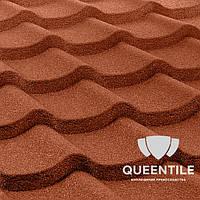 Профиль QueenTile Standard Terra-Cotta 3-тайловый
