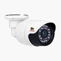 Наружная AHD камера Partizan COD-454HM FullHD Kit v1.0, 2 Мп