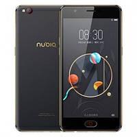 Смартфон ZTE Nubia N2 Black 4/64 gb MediaTek MT6750 5000 мАч