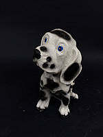Садовая фигура Собака далматинец
