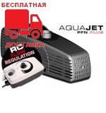 AquaEl AquaJet PFN 10000 PLUS (Насос для пруда, водоема, фонтана, водопада, ручья)