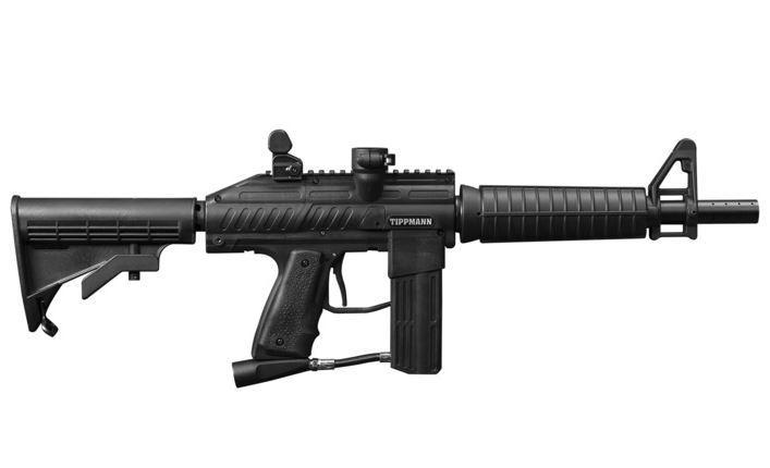 Маркер для пейнтбола Tippmann Stryker XR1