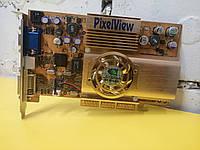 Видеокарта NVIDIA GeForce4 128MB