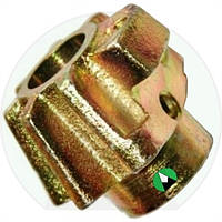 Звездочка пальца аппарата вязального Z 7 пресс подборщика Claas Markant 51 | 000009 CLAAS