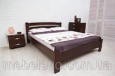 Кровать полуторная Милана люкс 120 Олимп, фото 2