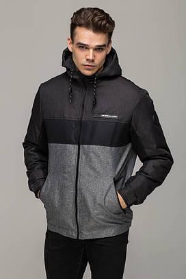 """Мужская куртка Riccardo """"S-3"""" RCS-3/5"""