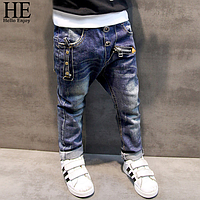 Брюки и джинсы для мальчиков в Львове. Сравнить цены e2eb9507c1662
