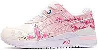 Женские кроссовки Rudnes x Asics Gel Lyte III Sakura
