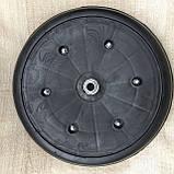 Прикотуюче колесо в зборі  3 x 13 GD9085 76x330 мм, фото 2