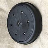 Прикотуюче колесо в зборі  3 x 13 GD9085 76x330 мм, фото 3