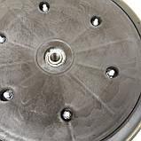 Прикотуюче колесо в зборі  3 x 13 GD9085 76x330 мм, фото 5