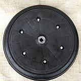 Прикотуюче колесо в зборі  3 x 13 GD9085 76x330 мм, фото 6